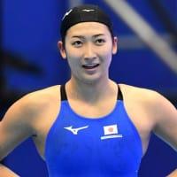 諦めない!③白血病と闘いながら東京オリンピックを目指す池江璃花子選手!