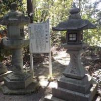 【東近江・寺社総巡り】第113回・羽田神社(東近江市上羽田町)