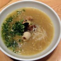 焼き鳥 SHIRO -しろ-@札幌市中央区 「しろ特製ラーメン」