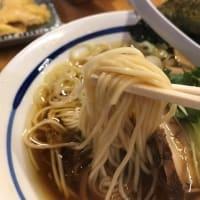 中華蕎麦 みず川