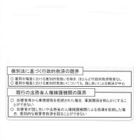 法務省の主張は必要性を説得できるか 第二回-2(2/2)