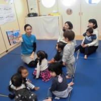 ベルナデッタ水曜クラス 英語で遊ぼう!