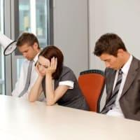 第843話 会議を効率化する簡単な方法