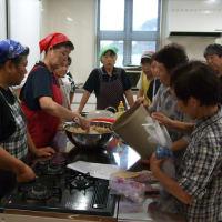 石巻地域生活研究グループ連絡協議会で「味噌づくり講習会」を開催しました