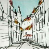 1989. セトゥーバルの町角