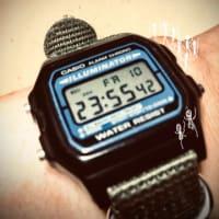 20210911 ビン時計