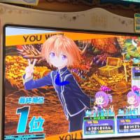 【関西杯7予選結果】9/22(日) ゲームパニック京都