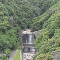 湯の山温泉・蒼滝 (No 2387)