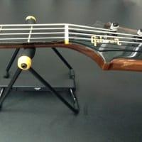 HERCULESのメンテナンス用ギタースタンドを試す