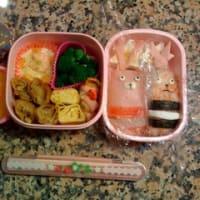 心の日(お弁当の日) ~食育~