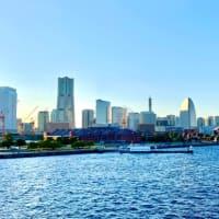 横浜に行ってきました!スワニーへ      2021/10/24