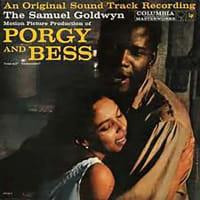 これを聴けば分かる、ドラマチックなオペラの名作だ、オペラ『ポーギー&ベス』をエラ&ルイで聴く。