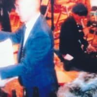 安倍晋三の「桜を見る会」は、右翼、総会屋、政治ゴロ、スパイと、てんこ盛りである!!