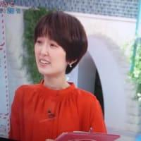 ラスト・ 近江友里恵アナ