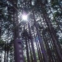 奥多摩・日の出山~三頭山