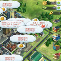 SIMCITY BUILDIT その1