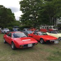 NASU OLD CAR MEETING 2019