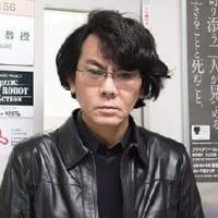 めくるめく知のフロンティア・学究達 =098= / 石黒 浩(06/10)