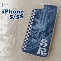 ヤマハSR400 iPhoneカバー SR500