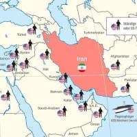 米シリア北東部から撤退、トルコ軍爆撃開始