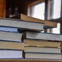 勉強して学び続ける、新しく【読書交換会】