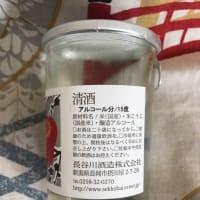 ★安い旨酒を探す!【カップ酒呑み比べ】その28.「雪紅梅」