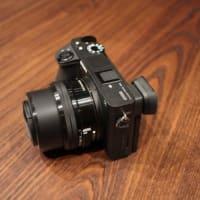 純正レンズ E 3.5-5.6/PZ 16-50 OSS