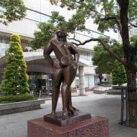 初夏のアートな一日;横浜桜木町界隈のギャラリーをハシゴする(後編)