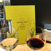 バルセロナ屈指のバル「CATALANA」