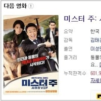 映画でゴリラが釜山弁