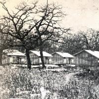 【北海道開拓最初の住宅施策は大量生産志向】