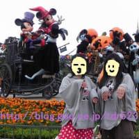 ハロウィーン2011のフォトファン