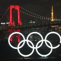 安心安全なオリンピック