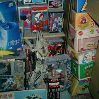 旧玩具コレクション 其の弐拾九