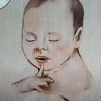 私達1人1人の人生:赤ちゃんから最後まで「Akhirnya Tua Juga...」画家の素晴らしさ。