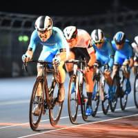 【Report】バンクリーグ松坂、シマノレーシングは2位
