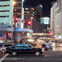 あの日の東京の写真(2011年3月11日から10年)