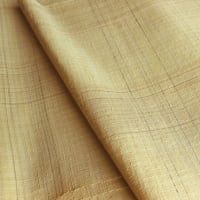 繋ぎ織りー母子草の小径