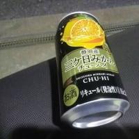 「 三ケ日みかんチューハイ (*´з`) 」