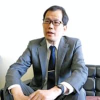 由良町長選へ新人・根来英樹氏が出馬表明 〈2020年4月9日〉