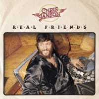 Chris Janson クリス・ジャンソン - Real Friends