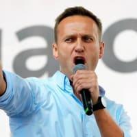 ロシア  反政権活動家ナバリヌイ氏の帰国 対応に苦慮するプーチン政権