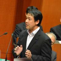 岡山県19年度当初予算要求額に思う(その1)