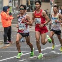 2019 ベルリン・マラソン(試合結果)