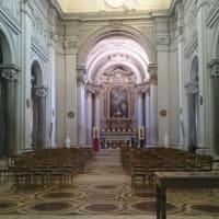 チェリオの丘の聖アンドレア・聖グレゴリオ教会