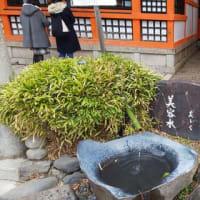 御朱印巡り ~ 京都市東山区祇園界隈 その7 八坂神社