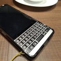 2019年に買ったガジェットたち1:Blackberry Key2