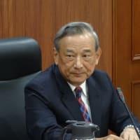 台湾訪問記その14・死刑制度廃止検討委員会視察 2019.9.2.-9.4 -法務部訪問