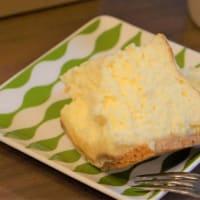 ジョルジュマルソー チーズケーキフォンデュ