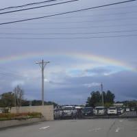 虹・Rainbow